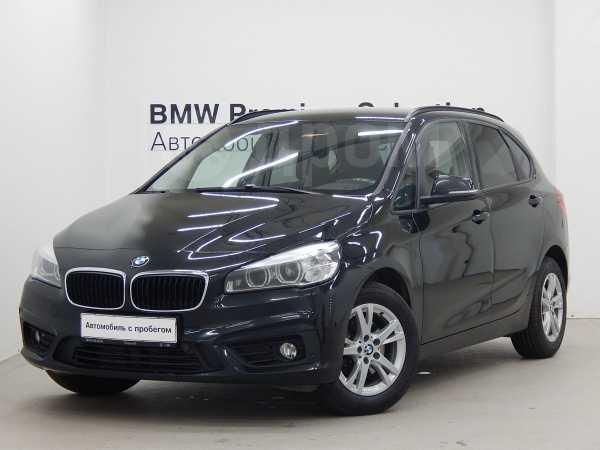 BMW 2-Series Active Tourer, 2017 год, 1 319 000 руб.