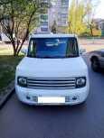 Nissan Cube, 2004 год, 200 000 руб.