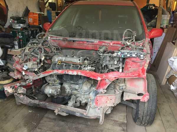 Pontiac Vibe, 2005 год, 150 000 руб.