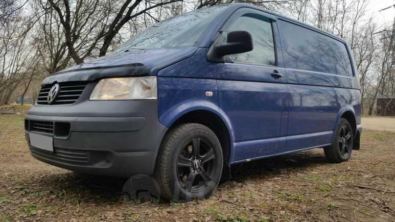 Volkswagen Transporter, 2008 год, 530 000 руб.