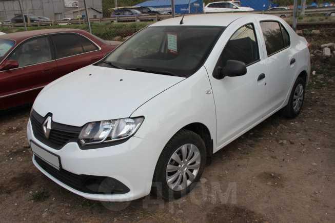 Renault Logan, 2016 год, 432 000 руб.