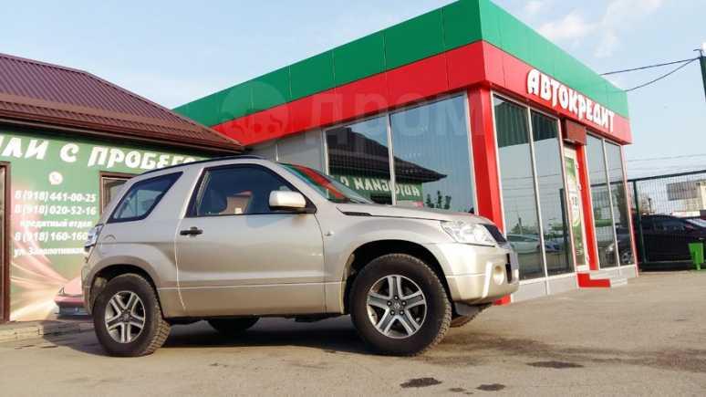 Suzuki Grand Vitara, 2006 год, 395 000 руб.
