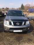 Nissan Navara, 2014 год, 1 400 000 руб.
