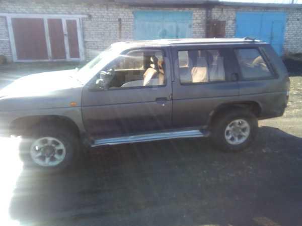Nissan Terrano, 1994 год, 135 000 руб.