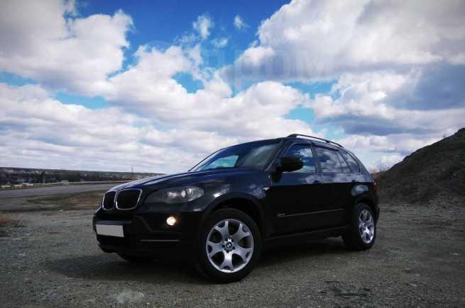 BMW X5, 2008 год, 779 000 руб.