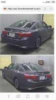 Honda Accord, 2013 год, 1 190 000 руб.