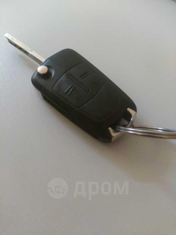 Opel Zafira, 2012 год, 480 000 руб.