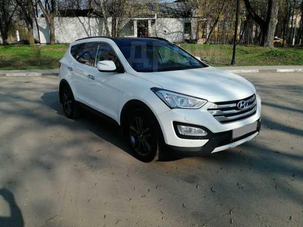 Hyundai Santa Fe, 2013 год, 1 350 000 руб.