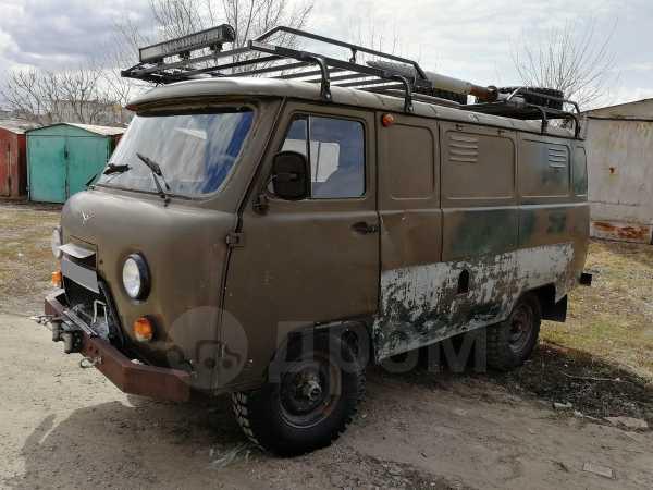 УАЗ Буханка, 1982 год, 200 000 руб.