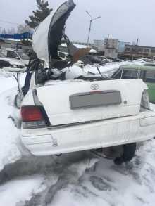Комсомольск-на-Амуре Corsa 1997