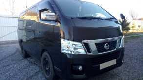 Спасск-Дальний NV350 Caravan