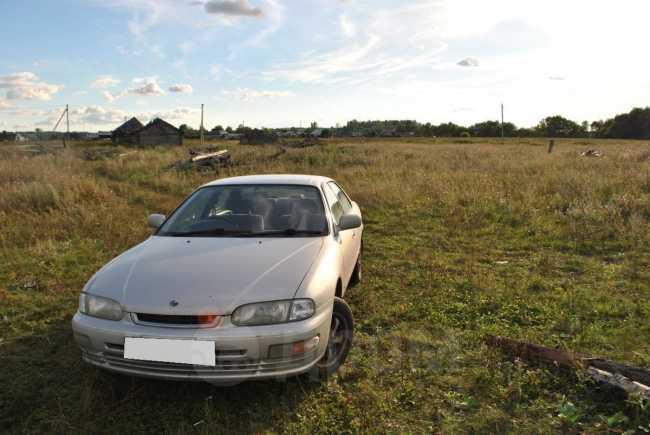 Nissan Presea, 2000 год, 320 000 руб.
