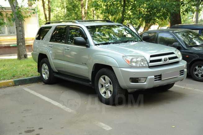 Toyota 4Runner, 2004 год, 900 000 руб.