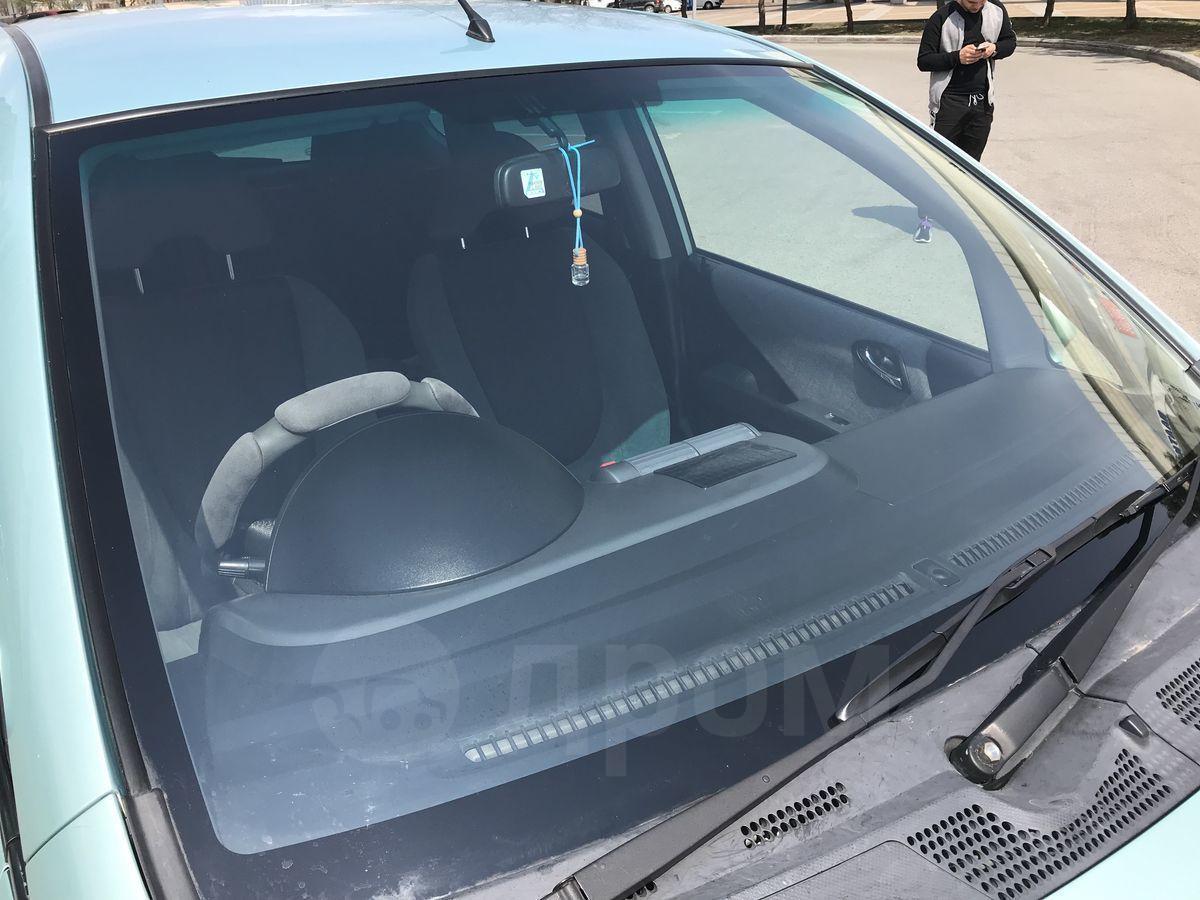 Honda Fit 2003 в хабаровске фит в отличном состоянии бензиновый