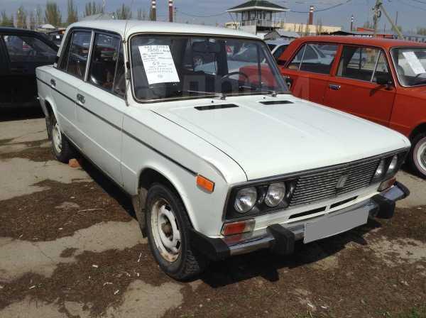Лада 2106, 1988 год, 69 000 руб.