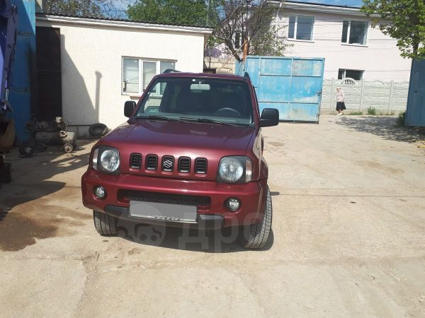 Suzuki Jimny, 2000 год, 350 000 руб.