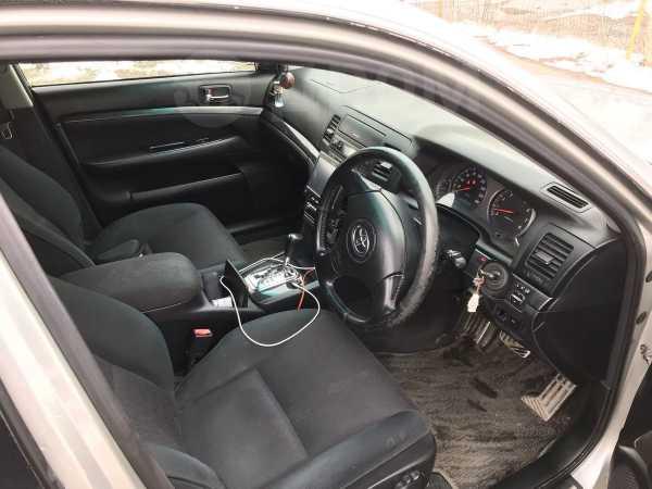 Toyota Mark II Wagon Blit, 2002 год, 440 000 руб.
