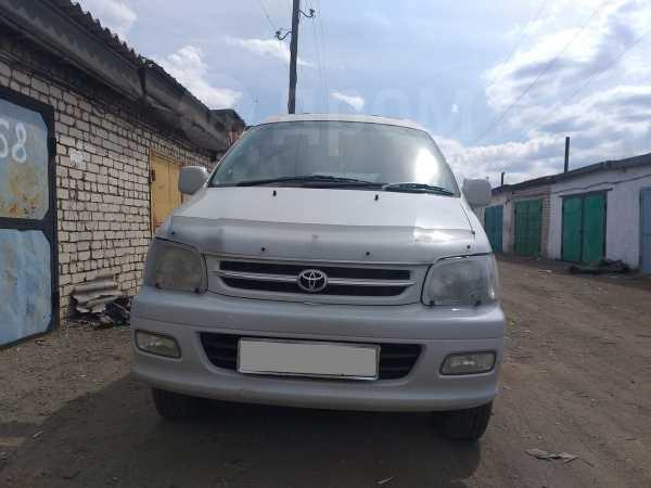 Toyota Town Ace Noah, 1998 год, 390 000 руб.