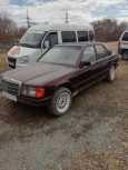 Mercedes-Benz 190, 1983 год, 40 000 руб.