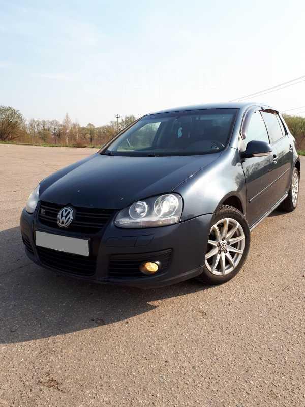 Volkswagen Golf, 2008 год, 320 000 руб.
