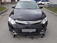 Барнаул Toyota Camry 2014