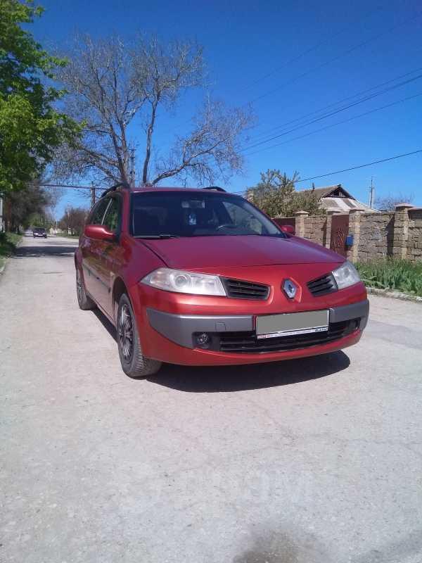 Renault Megane, 2007 год, 250 000 руб.
