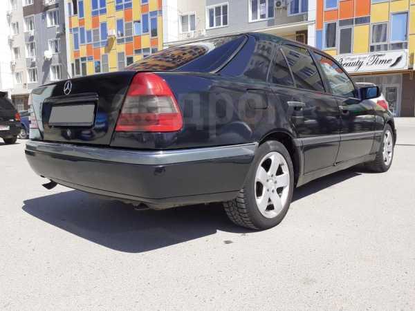 Mercedes-Benz C-Class, 1994 год, 158 000 руб.