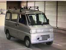 Находка Minicab MiEV 2012