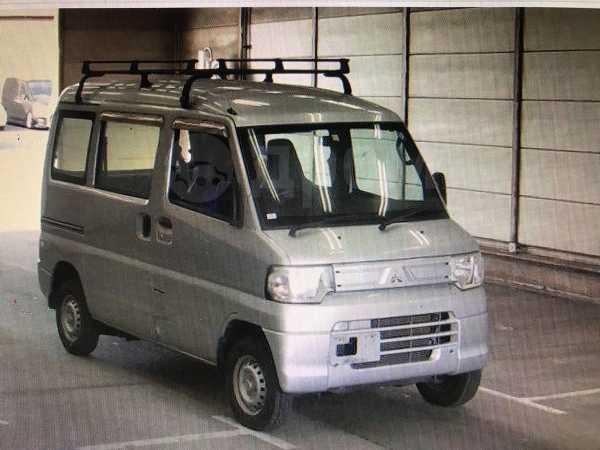 Mitsubishi Minicab MiEV, 2012 год, 450 000 руб.