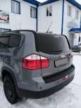 Chevrolet Orlando, 2014 год, 800 000 руб.