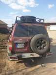 Nissan Patrol, 2001 год, 350 000 руб.
