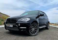 Владивосток BMW X5 2012