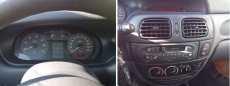 Renault Megane, 2000 год, 145 000 руб.