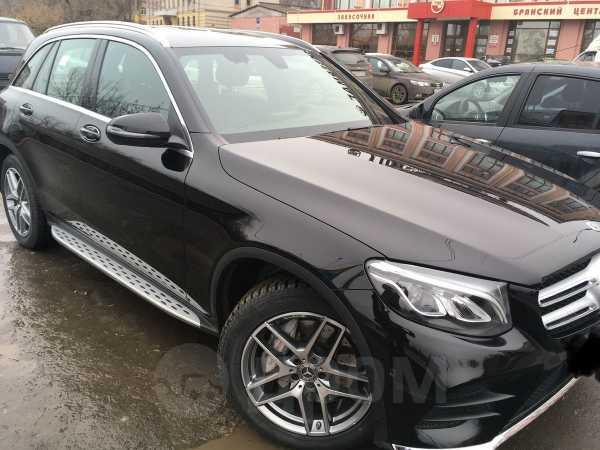 Mercedes-Benz GLC, 2018 год, 2 950 000 руб.