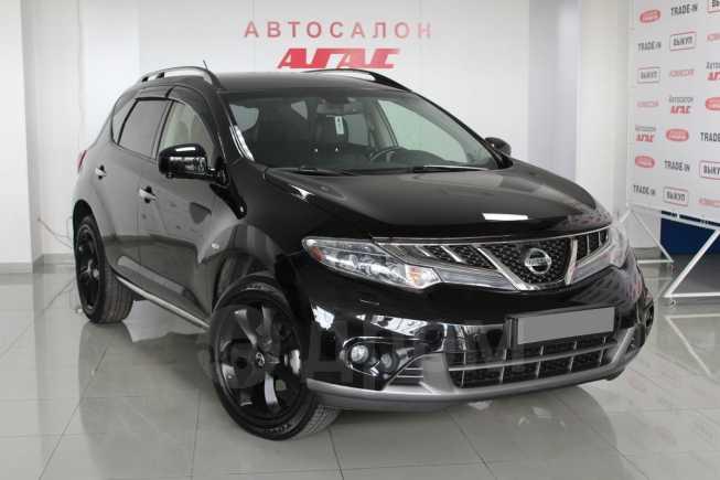Nissan Murano, 2014 год, 1 275 000 руб.