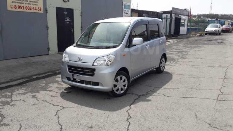 Daihatsu Tanto Exe, 2014 год, 329 000 руб.