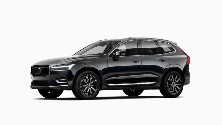 Volvo XC60, 2019 год, 3 370 000 руб.
