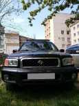 Nissan Pathfinder, 1999 год, 290 000 руб.
