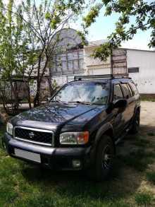 Ставрополь Pathfinder 1999