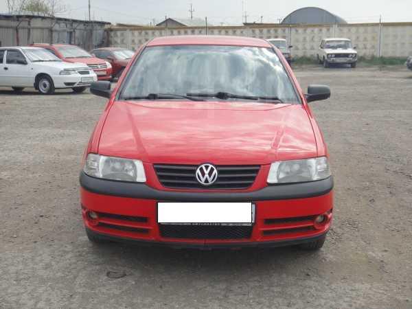 Volkswagen Pointer, 2005 год, 119 000 руб.