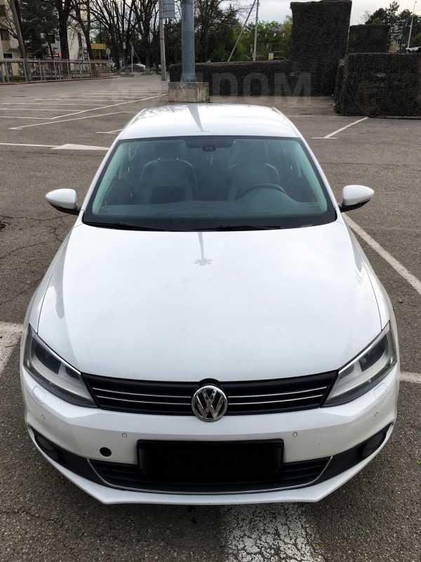Volkswagen Jetta, 2013 год, 640 000 руб.