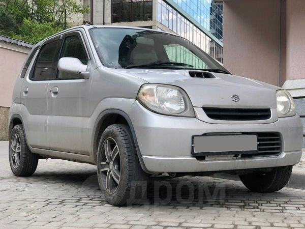 Suzuki Kei, 2001 год, 230 000 руб.