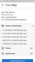 Лада 2104, 1994 год, 19 000 руб.