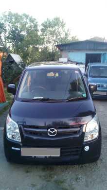 Хабаровск AZ-Wagon 2012