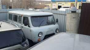 Новосибирск УАЗ Буханка 2002