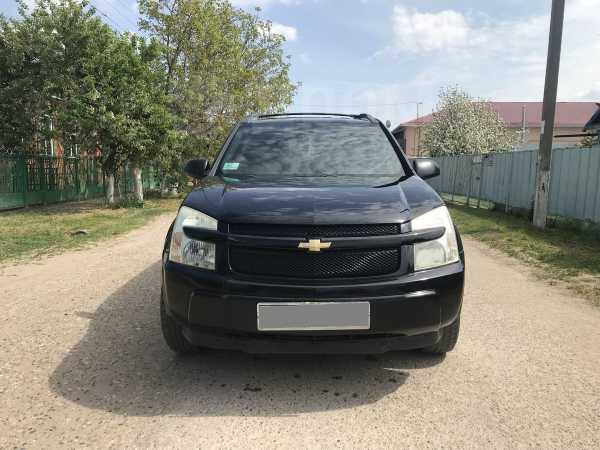 Chevrolet Equinox, 2004 год, 350 000 руб.