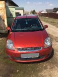 Ford Fiesta, 2007 год, 250 000 руб.