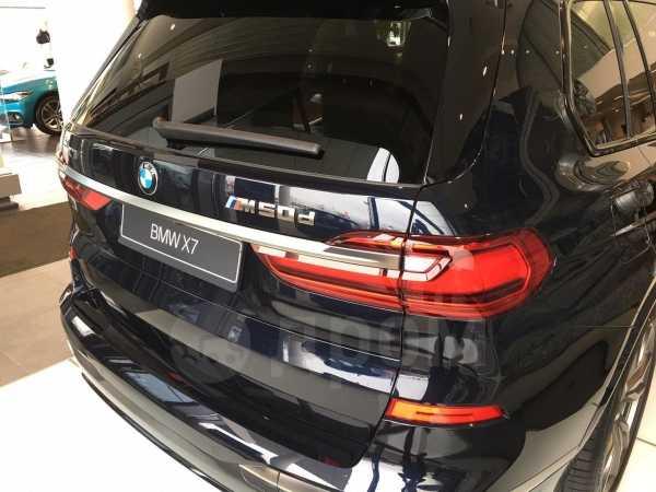 BMW X7, 2019 год, 9 800 000 руб.