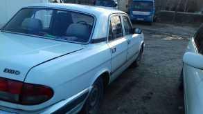 ГАЗ 3110 Волга, 2001 г., Барнаул