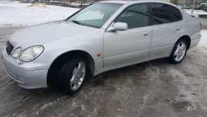 Волгоград GS300 2000